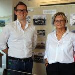 Eröffnung der Ausstellung Anstoß - 111 Jahre SC Rhein-Ahr Sinzig