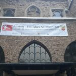 Ausstellung 111 Jahre SC Rhein-Ahr Sinzig