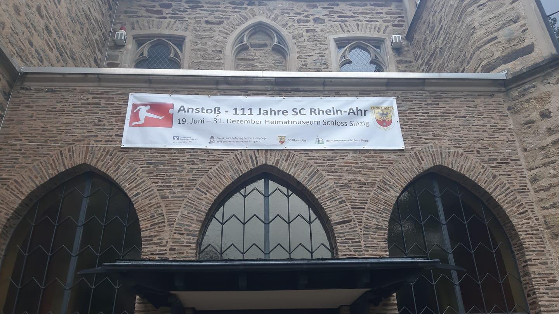 111 Jahre SC Rhein-Ahr Sinzig
